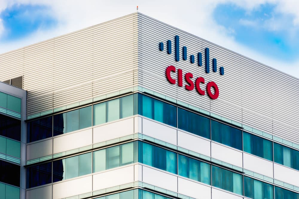 A Cisco