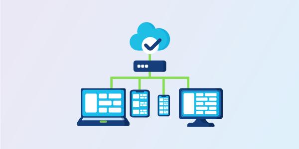 Infraestrutura de desktops virtuais (VDI)